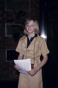 Jodie Fostercirca 1970s© 1978 Gary Lewis - Image 24300_0060