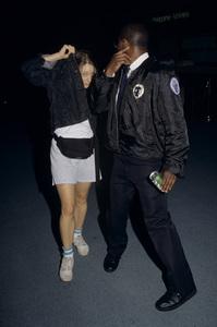 Jodie Fostercirca 1985© 1985 Gary Lewis - Image 24300_0061