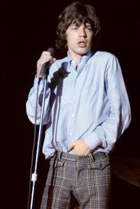 Mick Jaggercirca 1960s© 1978 Gary Lewis - Image 24300_0076