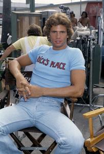 "Lorenzo Lamas on the set of ""California Fever""circa 1979© 1979 Gary Lewis - Image 24300_0082"