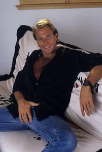 Corbin Bernsencirca 1980s© 1980 Gary Lewis - Image 24300_0083