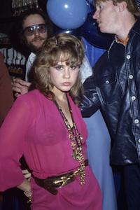 Linda Blaircirca 1980© 1980 Gary Lewis - Image 24300_0089