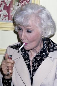 Barbara Stanwyckcirca 1970s© 1978 Gary Lewis - Image 24300_0094