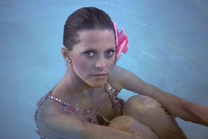 Lindsay Wagner1977© 1978 Gary Lewis - Image 24300_0107