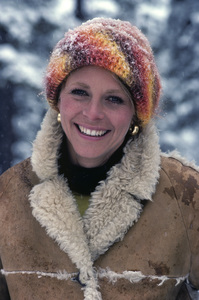Lindsay Wagnercirca 1970s© 1978 Gary Lewis - Image 24300_0109