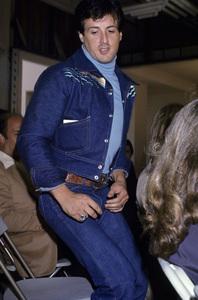 Sylvester Stallonecirca 1970s© 1978 Gary Lewis - Image 24300_0114