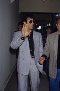 Sylvester Stallonecirca 1986© 1986 Gary Lewis - Image 24300_0118