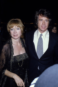 Shirley MacLaine and Warren Beattycirca late 1970s© 1979 Gary Lewis - Image 24300_0122