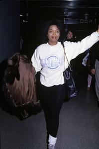 Oprah Winfreycirca 1980s© 1985 Gary Lewis - Image 24300_0123