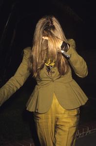 Diane Keatoncirca 1986© 1986 Gary Lewis - Image 24300_0127