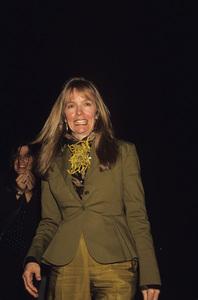 Diane Keatoncirca 1986© 1986 Gary Lewis - Image 24300_0128