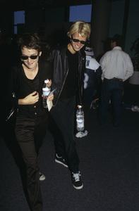 Winona Ryder and Gwyneth Paltrowcirca 1990© 1990 Gary Lewis - Image 24300_0133