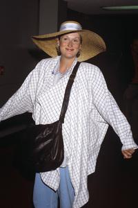 Meryl Streepcirca 1988© 1988 Gary Lewis - Image 24300_0135