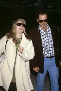 Meryl Streep and Don Gummercirca 1988© 1988 Gary Lewis - Image 24300_0136
