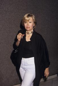 Diane Sawyercirca 1990© 1990 Gary Lewis - Image 24300_0142