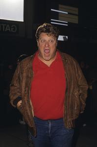 John Goodmancirca 1990© 1990 Gary Lewis - Image 24300_0156