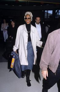 Whitney Houstoncirca 1990s© 1990 Gary Lewis - Image 24300_0161