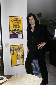 John Travoltacirca 1979© 1979 Gary Lewis - Image 24300_0180