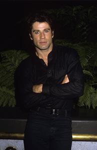 John Travoltacirca 1990© 1990 Gary Lewis - Image 24300_0182