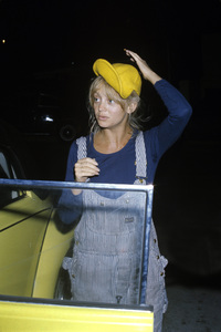 Goldie Hawncirca 1970s© 1978 Gary Lewis - Image 24300_0216