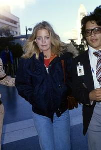 Goldie Hawncirca 1978© 1978 Gary Lewis - Image 24300_0226