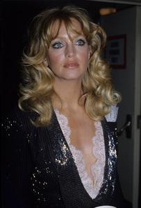 Goldie Hawncirca 1980© 1980 Gary Lewis - Image 24300_0230