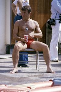 Robert Conradcirca 1970s© 1978 Gary Lewis - Image 24300_0238