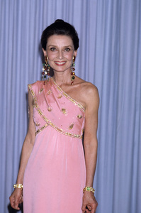 """""""The 58th Annual Academy Awards""""Audrey HepburnMarch 24, 1986© 1986 Gary Lewis - Image 24300_0240"""