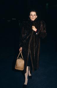 Audrey Hepburncirca 1988© 1988 Gary Lewis - Image 24300_0246