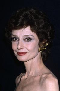 Audrey Hepburncirca early 1980s© 1980 Gary Lewis - Image 24300_0247