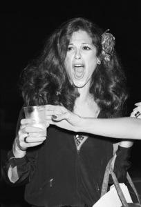 Gilda Radnercirca 1970s© 1978 Gary Lewis - Image 24300_0252