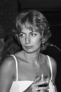 Penny Marshallcirca 1976© 1978 Gary Lewis - Image 24300_0258