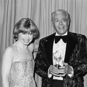 Bonnie Franklin and Desi Arnazcirca 1975© 1978 Gary Lewis - Image 24300_0261