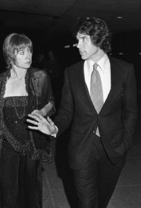 Shirley MacLaine and Warren Beattycirca 1980© 1980 Gary Lewis - Image 24300_0267