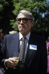 Gregory Peckcirca 1982© 1982 Gary Lewis - Image 24300_0291