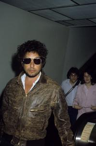 Bob Dylan1983© 1983 Gary Lewis - Image 24300_0293