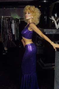 Judy Landerscirca 1980s© 1980 Gary Lewis - Image 24300_0302