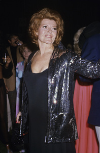 Rita Hayworthcirca 1978© 1978 Gary Lewis - Image 24300_0309