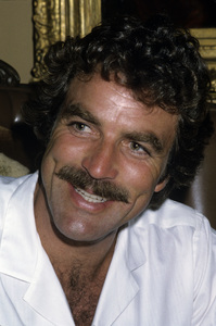 Tom Selleckcirca 1982© 1982 Gary Lewis - Image 24300_0312