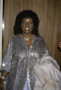 Gloria Gaynorcirca 1977© 1978 Gary Lewis - Image 24300_0319
