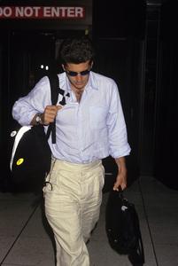 John F. Kennedy Jr.circa 1998© 1998 Gary Lewis - Image 24300_0326