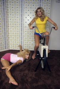 Judy and Audrey Landerscirca 1975© 1978 Gary Lewis - Image 24300_0339