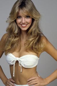 Heather Locklearcirca 1980© 1980 Gary Lewis - Image 24300_0349