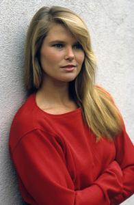 Christie Brinkleycirca 1983© 1983 Gary Lewis - Image 24300_0358