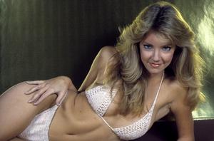Heather Locklearcirca 1982© 1982 Gary Lewis - Image 24300_0360