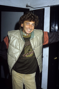 Barry Manilowcirca 1980© 1980 Gary Lewis - Image 24300_0368