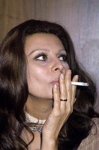 Sophia Lorencirca 1965© 1978 Gary Lewis - Image 24300_0373