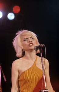 Debbie Harrycirca 1980© 1980 Gary Lewis - Image 24300_0378