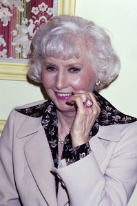 """""""The 15th Annual Publicist Guild Awards""""Barbara StanwyckMarch 31, 1978© 1978 Gary Lewis - Image 24300_0381"""