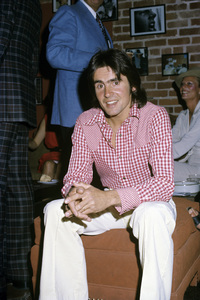 Davy Jonescirca 1970s© 1978 Gary Lewis - Image 24300_0389